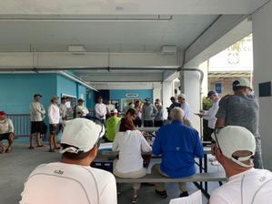 2019年J/24プレワールド〜1日目〜 - Siesta Sailing Team