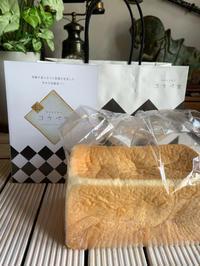 コウベ堂の食パンと銀座に志かわ - カンパーニュママの暮らしの雑貨とポメプーころすけと日々の出来事日記