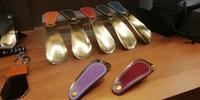こっそり限定色 - シューケアマイスター靴磨き工房 銀座三越店