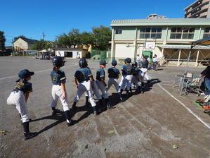 変則トリプルヘッダー - 学童野球と畑とたまに自転車