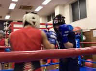 夢掴む - 本多ボクシングジムのSEXYジャーマネ日記
