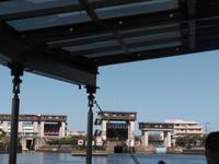 南部同窓会・淀川の舟運 - これから見る景色