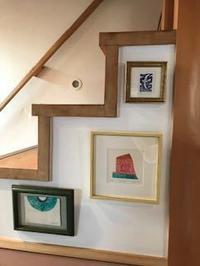 ピッコロ版画 - 絵のある生活ページワン