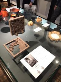 金沢工芸回廊 - 木彫りのさとう
