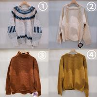 【伊勢丹立川店】~ knit&checked fair ~ - GRANDMA MAMA DAUGHTER OFFICIAL BLOG