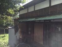 令和元年の葉山における台風被害 - あんつぁんの風の吹くまま