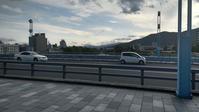 橋の上 - nshima.blog