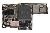 iPhone 11シリーズ内蔵のU1チップ、アップル独自設計だったと判明 - 電池屋