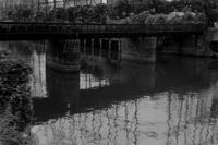 運河鉄道橋 - 散歩と写真