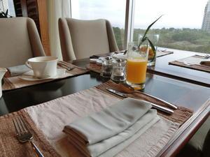 ★セブ島リベンジ旅行@シャングリラ・マクタンのクラブラウンジで朝食♪ - 福岡主婦の旅。食。生活。