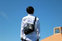 先日鞄の撮影に行って来ました。 - 気が付けば鞄職人 「バッグ・カバン・小物のデザインと製作」