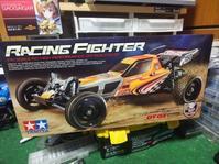 DT-03レーシングファイター - 鉄道趣味などのブログ