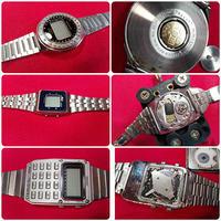 腕時計の電池の種類の多さは面倒です - スポック艦長のPhoto Diary
