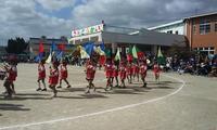 幼稚園最後の運動会を振り返って2 - りりかの子育てブログ