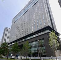 お寺とホテルが一体に - ライブ インテリジェンス アカデミー(LIA)