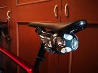ロードバイク / サドルバック・携帯工具&ツール - レンズの記憶