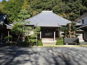 龍江院(島田市) - 神社好きのページ