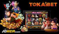 Permainan Mesin Slot Online Uang Asli Joker123 Gaming - Situs Agen Game Slot Online Joker123 Tembak Ikan Uang Asli
