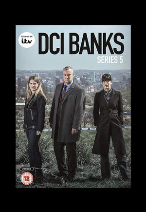 DCI Banks - Lovely Days