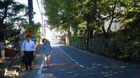福島県人会の思いに励まされて - こんにちは 原のり子です