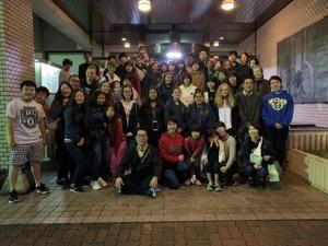 ご報告 2019 10月13日 JW32th in JAPAN - ジュニア・ウイングス・プログラム