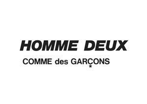 COMME des GARCONS HOMME DEUX vol.9 - LEN OFFICIAL BLOG