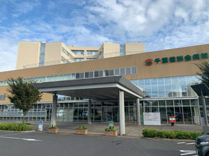 入院中の台風19号 - バラ好き夫婦のガーデン日記