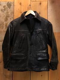 10月16日(水)大阪店ヴィンテージ入荷!!#5 Leather & ~60's編!! SingleBrest BarnStormer & Harley-Davidson, BECK, BUCO!! - magnets vintage clothing コダワリがある大人の為に。