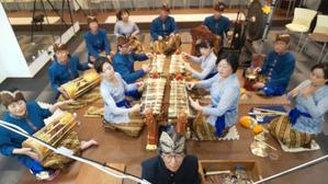 Wayang Kulit 公演 終了致しました。 - 大阪でバリ島のガムラン ギータクンチャナ PENTAS@GITA KENCANA