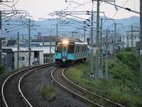 藤田八束の人生回顧録@心を豊かにする方法、物事に対する興味の持ち方・・・・貨物列車と青い森鉄道 - 藤田八束の日記