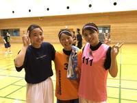 第835Q:19/10/11 - ABBANDONO2009(杉並区高円寺で平日夜活動中の男女混合エンジョイバスケットボールチーム)