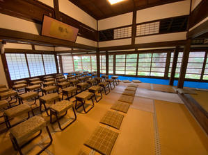 お寺deコンサート - nana niwa trip