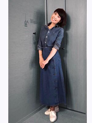 ハイブランドって確かに良いのはわかるけど… - 中村 維子のカッコイイ50代になる為のメモブログ