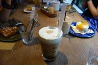 Cafe・Bar & Deli by NODE UEHARAでお茶 - *のんびりLife*