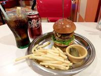 BIG BEN DINER(西区比良) #4 - avo-burgers ー アボバーガーズ ー