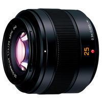 LEICA DG SUMMILUX 25mm / F1.4 II ASPH. 10/17日発売! - EGCのブログ