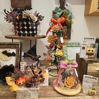 秋の作品、ハロウィンの作品 - Colokobo's Blog