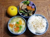 豚肉と秋茄子のクミン炒め - 好食好日