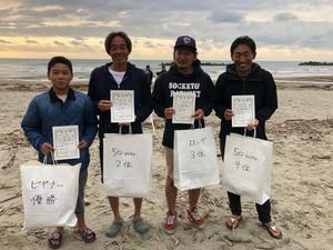 気仙沼市長杯 本吉サーフィンコンテストからの山形カップ2019😊 - TUSK SURFBOARDS SENDAI STAFF&RIDER BLOG
