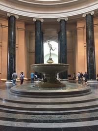 ワシントンのナショナル・ギャラリー - NY人生一瞬先はバラ色