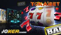 Agen Judi Slot Dengan Jenis Permainan Terbanyak Asia - Situs Agen Game Slot Online Joker123 Tembak Ikan Uang Asli