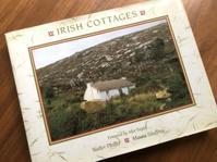 庭の本棚『Irish Cottages』 - 海の古書店