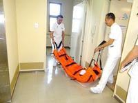 避難訓練をしました - 新潟県柏崎市の精神科病院 【 関病院 】 です