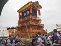 西条祭り - tukkoの心旅