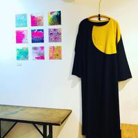 「アトリエゑん」秋のオーダー服&革のバックとアクセサリー 最終日 - ルリロ・ruriro・イロイロ