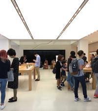 『Apple Store のセッションに参加してみた・・』 - NabeQuest(nabe探求)