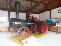 2019.09.06 トラクタ博物館B棟 - ジムニーとピカソ(カプチーノ、A4とスカルペル)で旅に出よう