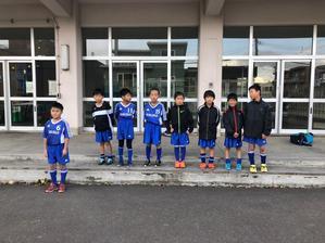SAL KIDSリーグ U9 - 菊水サッカースポーツ少年団ブログ