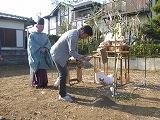 S様邸地鎮祭石岡市 - SHIKISAI-KENSETSU +BLOG+