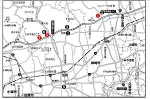 佐賀の日本武尊と武内宿禰と川上タケル 来週、バスハイクで行くよ - ひもろぎ逍遥